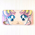 Sailor Moon Face Eye Holographic Phone Case - iPhone 7 & iPhone 8 - 1