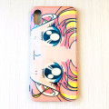 Sailor Moon Face Eye Holographic Phone Case - iPhone 7 & iPhone 8 - 2