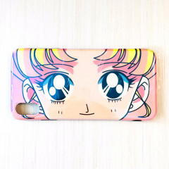 Sailor Moon Face Eye Holographic Phone Case - iPhone X & iPhone Xs