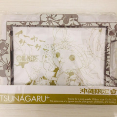 One Piece Tsunagaru+ Frame for 150pcs Mini Puzzle - Okinawa Exclusive