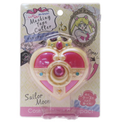 Sailor Moon Masking Tape Cutter - Cosmic Heart Compact
