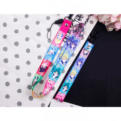 Sailor Moon Classic Full Team Neck Strap