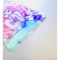 Little Mermaid Ariel White Holographic Phone Case - iPhone 7 Plus & iPhone 8 Plus - 2