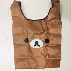 San-X Rilakkuma Eco Shopping Bag