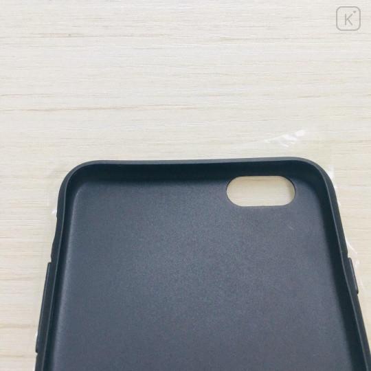 Cute Happy Corgi Butt Black Phone Case - iPhone 7 & iPhone 8 - 3