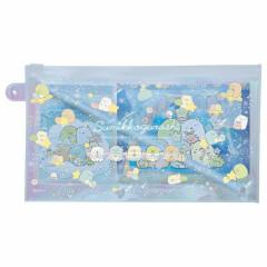 Japan San-X Stationery Set - Sumikko Gurashi / Starry Sky Walk