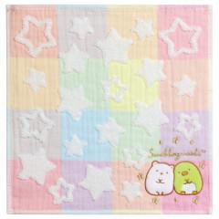 Japan San-X Mini Towel - Sumikko Gurashi / Star