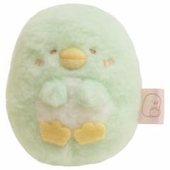 Japan San-X Sumikko Gurashi Mini Plush (SS) - Penguin? / Easy Honyagurumi