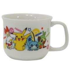 Japan Pokemon Mini Porcelain Mug