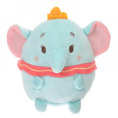 Japan Disney ufufy Plush - Dumbo