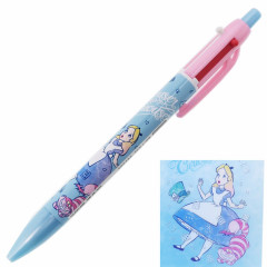 Japan Disney Multi Pen & Mechanical Pencil - Alice in the Wonderland