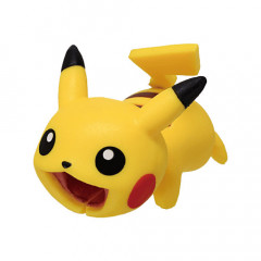 Pokemon Pikachu Phone Charger Cable Protector