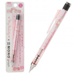 Japan Sanrio Tombow Mono Graph Shaker 0.5mm Mechanical Pencil - My Melody