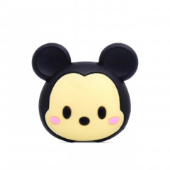 Tsum Tsum Mickey Mouse Phone Charger Cable Protector