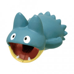 Snorlax Phone Charger Cable Protector