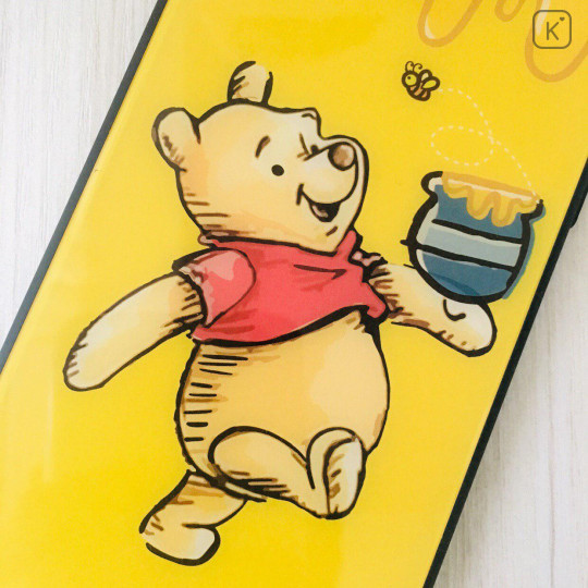 Winnie the Pooh & Honey Yellow Glasses Phone Case - iPhone 7 & iPhone 8 - 2