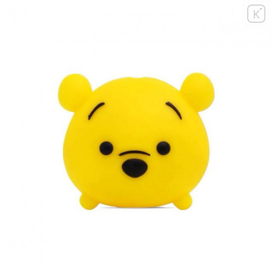 Tsum Tsum Pooh Phone Charger Cable Protector - 1