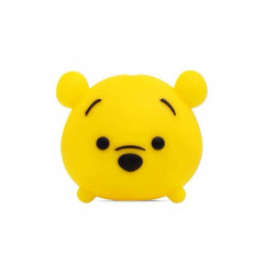 Tsum Tsum Pooh Phone Charger Cable Protector