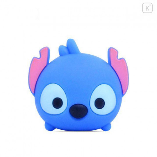Tsum Tsum Stitch Phone Charger Cable Protector - 1