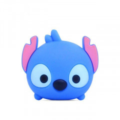 Tsum Tsum Stitch Phone Charger Cable Protector