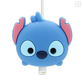 Tsum Tsum Stitch Phone Charger Cable Protector - 2
