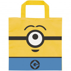 Japan Despicable Me Minions Mini Tote Lunch Bag