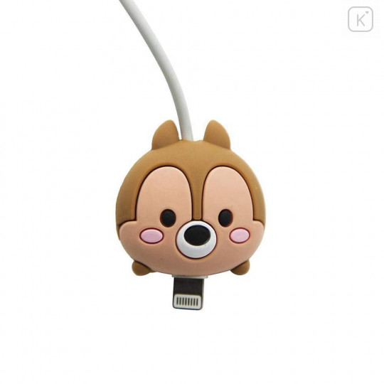 Tsum Tsum Dale Phone Charger Cable Protector - 2