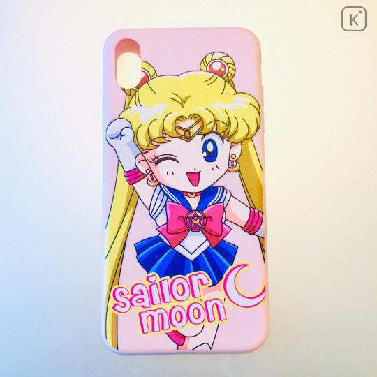 Sailor Moon Comic Pink Phone Case - iPhone XR - 1