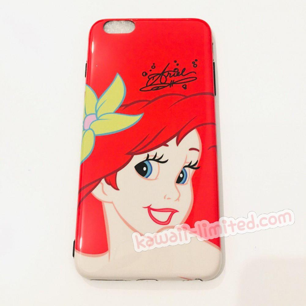ariel iphone 8 plus case