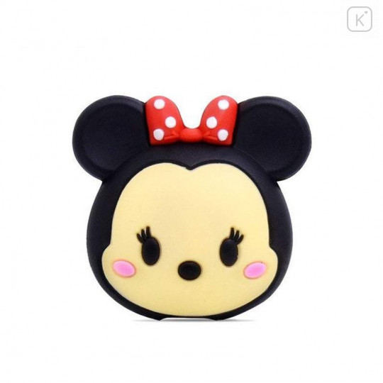 Tsum Tsum Minnie Mouse Phone Charger Cable Protector - 1