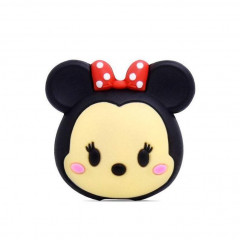 Tsum Tsum Minnie Mouse Phone Charger Cable Protector