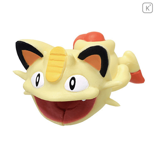 Pokemon Meowth Phone Charger Cable Protector - 1