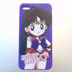 Sailor Mars Comic Purple Phone Case - iPhone 6 & iPhone 6s