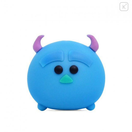 Tsum Tsum Sulley Phone Charger Cable Protector - 1