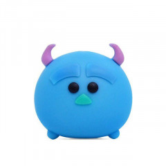 Tsum Tsum Sulley Phone Charger Cable Protector