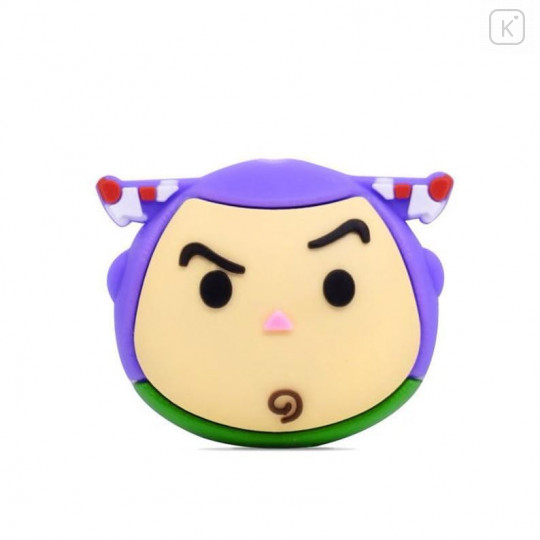 Tsum Tsum Buzz Lightyear Phone Charger Cable Protector - 1