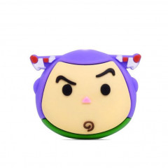 Tsum Tsum Buzz Lightyear Phone Charger Cable Protector