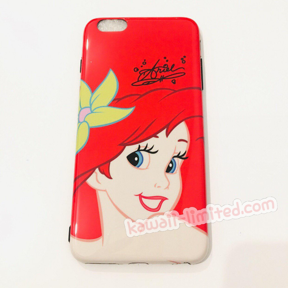 iphone xr case ariel