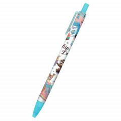 Japan Disney Mechanical Pencil - Chip & Dale & Donald Duck Dessert