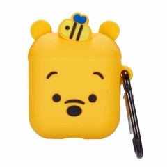 Pooh AirPods 1 & 2 Case - Bee