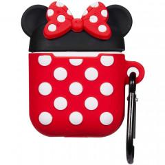 Minnie AirPods 1 & 2 Case - Dots