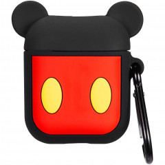 Mickey AirPods 1 & 2 Case - Dots