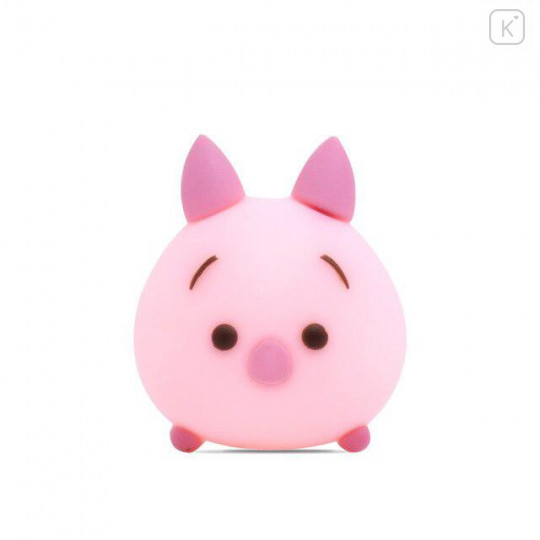 Tsum Tsum Piglet Phone Charger Cable Protector - 1