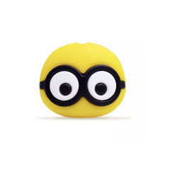 Minions Bob Phone Charger Cable Protector