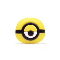 Minions Stuart Phone Charger Cable Protector