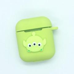 Little Green Men Alien AirPod 1 & 2 Case