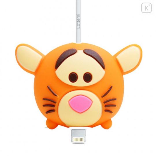 Tsum Tsum Tigger Phone Charger Cable Protector - 2