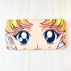Sailor Moon Face Eye Phone Case - iPhone XR