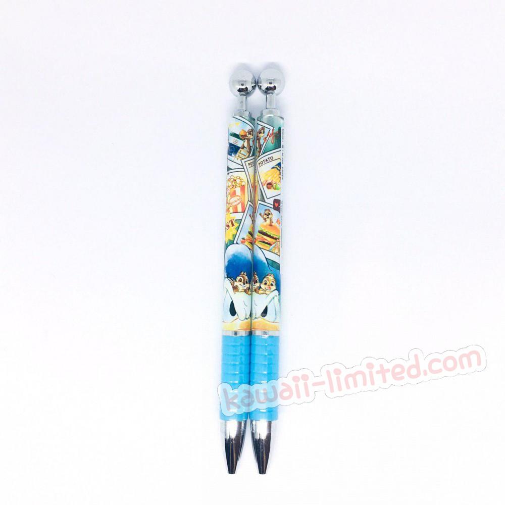 Japan Disney Mechanical Pencil - Donald Duck Versus Chip & Dale [ 1 pcs ]