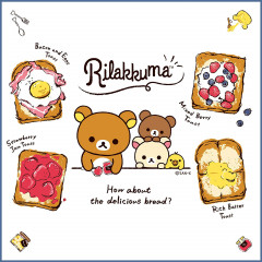 San-X Rilakkuma Lunch Box Cloth